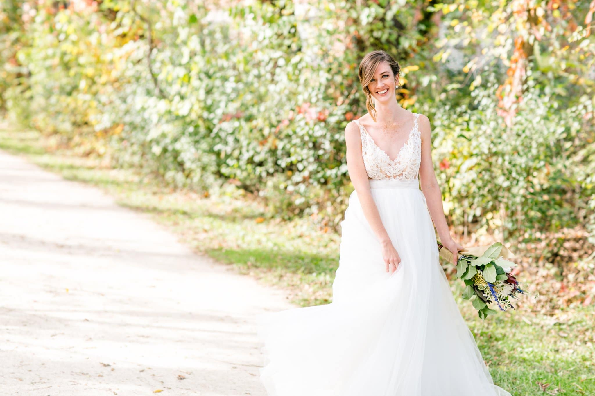 Gemma Dress - Sarah Crost Photography & Grace and Ivory