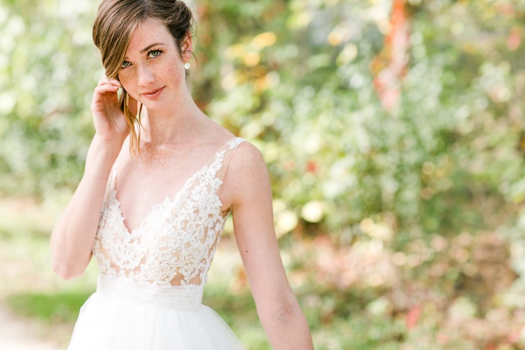 Gemma Dress - Sarah Crost Photography