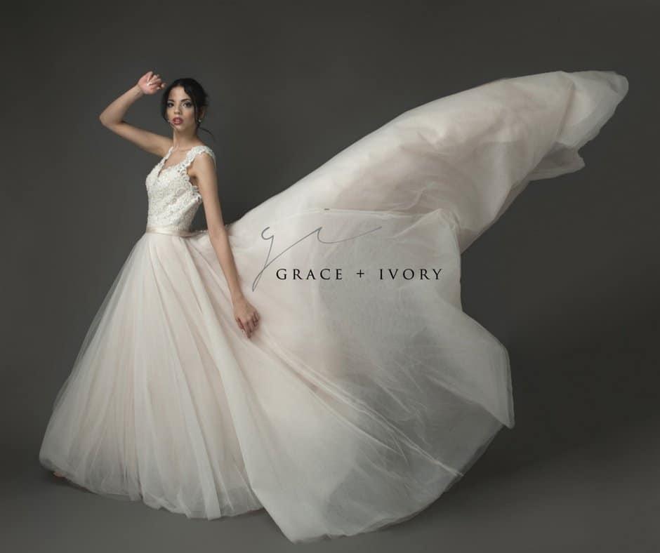 Grace + Ivory