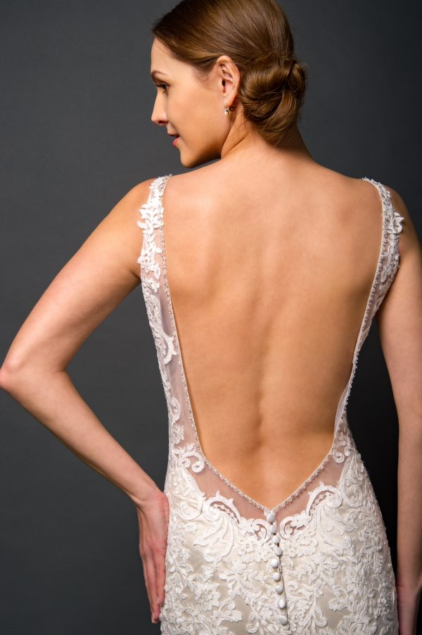 Mina Wedding Dress