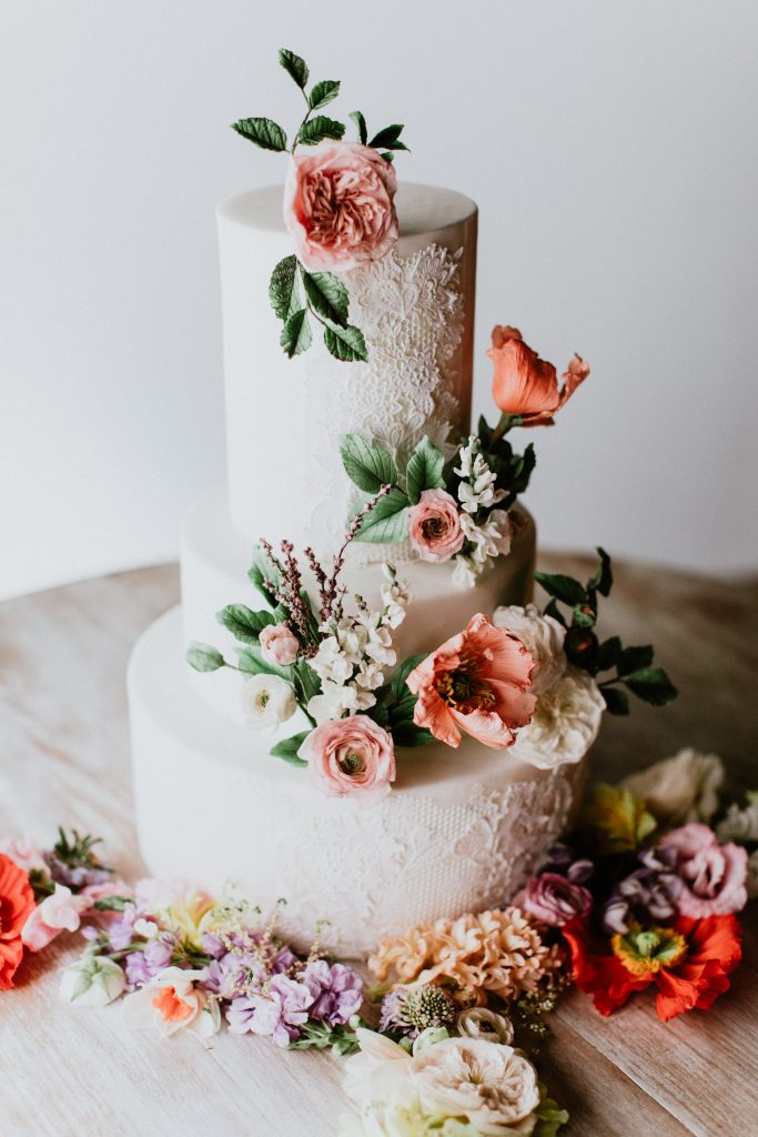 Lauren Louise Photography, 100 Layer Cake Feature