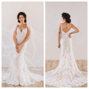 Amara Wedding Dress