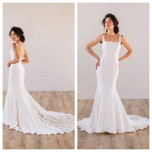 Jessie Wedding Dress