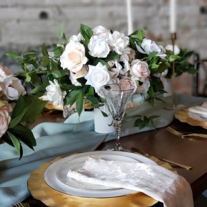 Wedding Flowers by The Silk Stem Collective