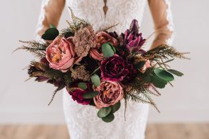 Odessa Wedding Flowers